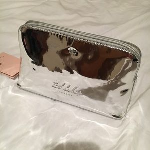 Ted Baker London brand new cosmetic bag